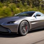Te muestro las 5 esterillas personalizadas para el Aston Martin Vantage
