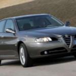 Encuentra las mejores alfombrillas personalizadas para el Alfa Romeo 166