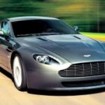 El top five de alfombrillas para tu Aston Martin V8 Vantage 🤓