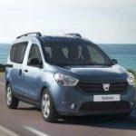 Aquí están las 5 alfombrillas compatibles con el Dacia Dokker