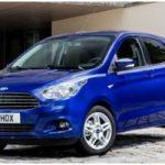 Encuentra las mejores alfombrillas para Ford KA+
