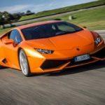 El top five de alfombrillas compatibles con el Lamborghini Huracán 🤓