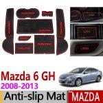 Encuentra el top 5 en esterillas para tu Mazda Premacy 🔥