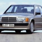 Las mejores alfombrillas que sirvan al Mercedes W201-190 🤓