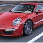 las mejores alfombrillas baratas para el Porsche 911 ❤️