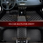 Encuentra el top 5 en esterillas compatibles con el Suzuki Splash ❤️