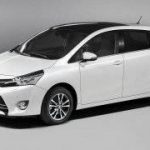 Las 5 mejores alfombrillas compatibles con el Toyota Verso 🥇