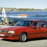 Te muestro las cinco alfombrillas personalizadas para el Volvo 850 🥇