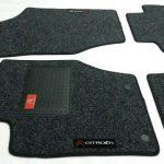 El top 5 de esterillas personalizadas para el Citroen DS4 ✔