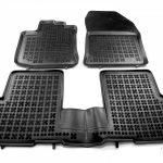 El top cinco de esterillas baratas para el Dacia Lodgy ✅
