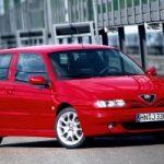 Las mejores alfombrillas para el Alfa Romeo 145 🥇