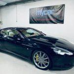 Las 5 mejores esterillas compatibles con el Aston Martin Vanquish ✔