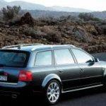 Encuentra el top 5 en alfombrillas para Audi RS6 🤓
