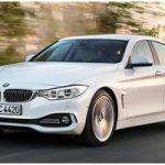 El top five de alfombrillas baratas para el BMW Serie 4 ❤️