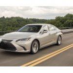 Aquí están las 5 esterillas personalizadas para el Lexus ES 🔥