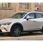 El top cinco de esterillas para el Mazda CX-3 ✅