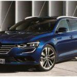 las mejores alfombrillas para Renault Talisman ✔