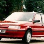 El top five de alfombrillas baratas para el Rover Montego 💥