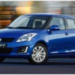 El top 5 de alfombrillas para Suzuki Swift 💥