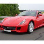 El top 5 de alfombrillas para tu Ferrari 599 GTO ❤️