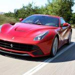 Encuentra las mejores alfombrillas que sirvan al Ferrari F12 Berlinetta 🥇