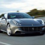 El top 5 de esterillas compatibles con el Ferrari FF ⭐