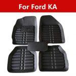 Te digo las cinco esterillas compatibles con el Ford KA ✔