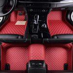 El top cinco de alfombrillas personalizadas para el Jaguar XE