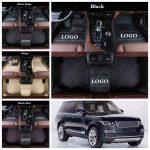 El top cinco de alfombrillas baratas para el Landrover Range Rover Sport 🔥