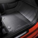 Encuentra el top 5 en alfombrillas personalizadas para el Audi A1 ❤️
