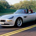 El top cinco de esterillas para el BMW Z8 👌