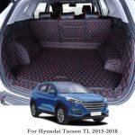 El top cinco de alfombrillas personalizadas para el Hyundai Tucson