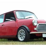 El top cinco de alfombrillas para el Mini Cooper 1970 🤓