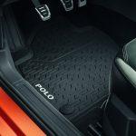 Encuentra las mejores alfombrillas baratas para el Volkswagen Polo ❤️