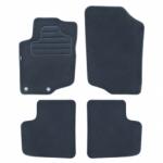 las mejores alfombrillas compatibles con el Peugeot 207