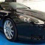 El top cinco de esterillas personalizadas para el Aston Martin DB9 ⭐
