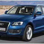 las mejores esterillas que sirvan al Audi Q5 🙂