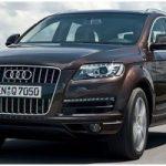 El top five de esterillas personalizadas para el Audi Q7