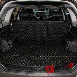 El top cinco de esterillas personalizadas para el Chevrolet Captiva ⭐