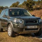 El top five de esterillas para tu Landrover Freelander 🙂