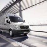 Encuentra el top 5 en esterillas baratas para el Mercedes Sprinter 3