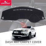Las 5 mejores alfombrillas compatibles con el Mitsubishi ASX 💥