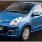 Encuentra las mejores esterillas para Nissan Pixo ✔