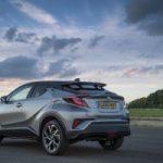 Encuentra las mejores esterillas para Toyota C-HR ✅