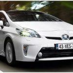 Las mejores esterillas baratas para el Toyota Prius 👌