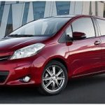 Encuentra las mejores alfombrillas personalizadas para el Toyota Yaris ✅