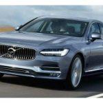 las mejores esterillas que sirvan al Volvo S90 ❤️