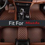 Estas son las cinco mejores alfombrillas baratas para el Mazda MX-3 👌