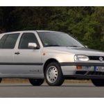Estas son las 5 mejores alfombrillas baratas para el Volkswagen Golf 3 👌