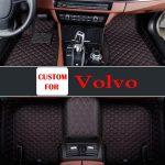 El top 5 de alfombrillas para tu Volvo S40 🙂